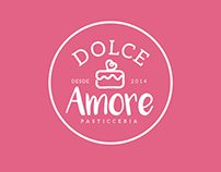 PROJECT: Branding Dolce Amore