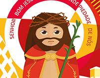 Bom Jesus de Cuiabá