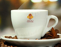 [Graphic] Menu Aroli Coffee