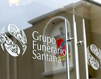 GFS | Grupo Funerario Santana