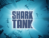 Shark Tank Show Opener