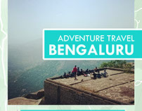 Adventure Travel Bengaluru
