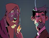 Fire&Fume