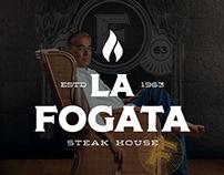 LA FOGATA STEAK HOUSE