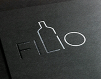 FILIO Wine logotype