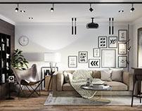 003 Apartment