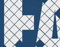 UFA Logo Animation