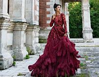 Bordeaux Queen