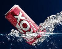 Rox Energy Drink - Animation
