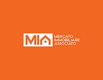 MIA // Logo Design