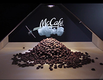 'Best of Show' awarded McCafe - Dreamoc HD3
