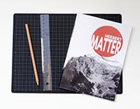 Herbert Matter - Design book