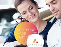 Arandell - Creative Platform