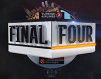 EuroLeague Final Four 2017 Case Study