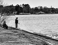 Ebenezer Park Waterfront, Rock Hill, South Carolina