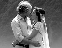 Josh & Carla's Wedding