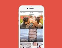 Uslide for iOS