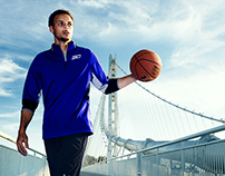 Under Armour - Stephen Curry - Back To Work