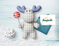 Bonduelle - Christmas Kids Charity