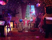 """Virgin Mobile """"Gigababcia"""" 10s (TV Commercial)"""