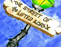 The Street Of The Lifted Lorax