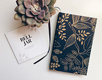 The Bell Jar Limited Edition Book