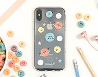 iPhone X Case | Mr. Wonderful