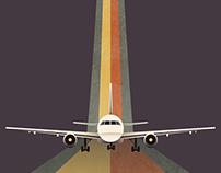 Take Off | Digital Art