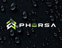 Phersa Branding