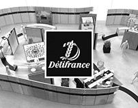 Délifrance - Event