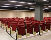 Mutualidad Auditorium