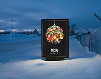 MOOD Christmas campaign