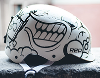 """Sool la Testa"" Helmet"