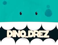DINODREZ