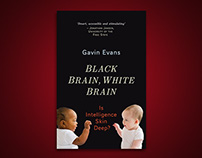Black Brain, White Brain