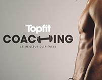 Topfit - Fitness