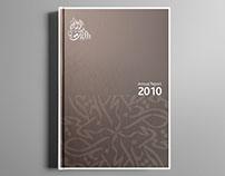 GFH Annual Report 2010