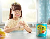 Nestle Ninho
