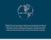 Global Park Laguna -Imagen Corporativa