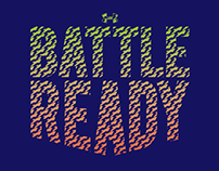 Under Armour - Battle Ready