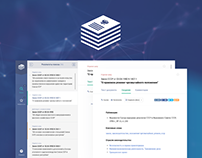 Law Search Web App