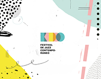 KIDDO - Festival de jazz contemporáneo