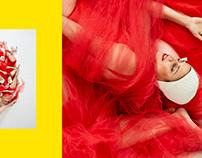 Fringe Festival Rebrand
