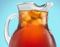 Retoque Fresh Tea