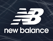 New Balance - Always In Beta/4040v3