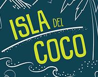 Descubre la Isla del Coco, Costa Rica.