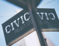 Civico 8 - Project Store