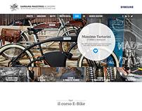 ITALJET for SAMSUNG Maestros Academy