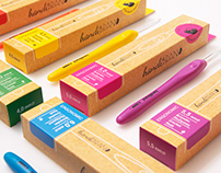 Crochet Hooks Packaging