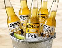 Corona - Ads